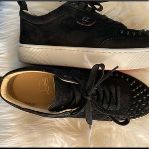 Christian Louboutin shoes(Authentic)